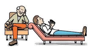 تخاريف عن معني العلاج النفسي